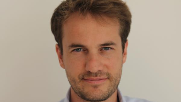 Antonin Guy, le fondateur de WeCount.