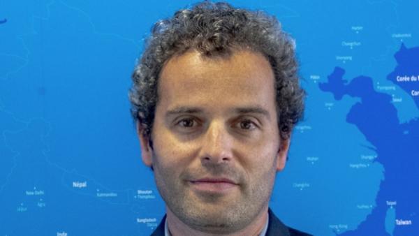 Arnaud Abitbol - bref eco