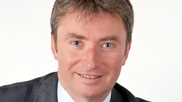 Arnaud Villers d'Arbouet, président de Mecaware -  bref eco