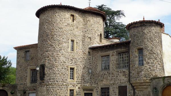 Un fab lab en projet au Château d'Aurec-sur-Loire