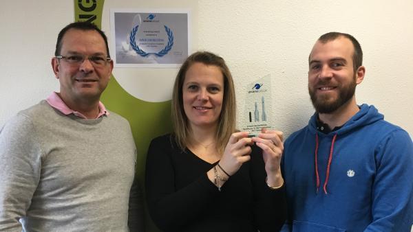 Récompensée par Ariane, Avnir Engineering mise sur l'innovation