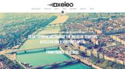 Axeleo lance un Club Open Innovation