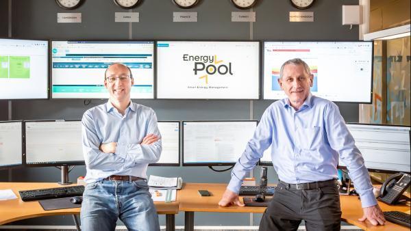 energy pool -bref eco