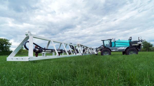 Berthoud agricole