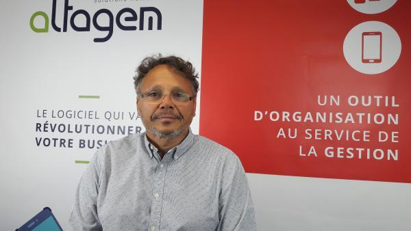 Bertrand Billon - Altagem