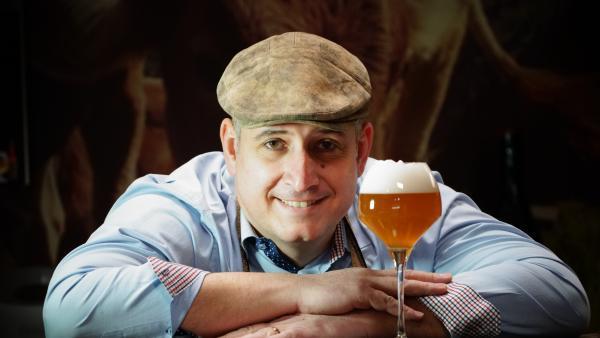 Alexandre Vermeersch, actionnaire majoritaire de la Brasserie 360 - bref eco