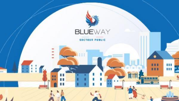 Blueway - bref eco