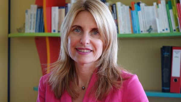 Valérie Poinsot - bref eco