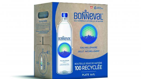eau de Bonneval - bref eco