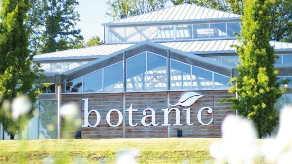 Botanic met le cap sur la transition énergétique
