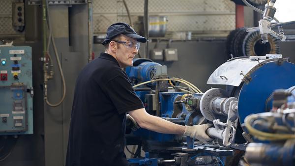 Bourgeat va fabriquer les bols des Thermomix®