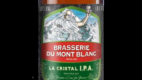 La Brasserie du Mont Blanc s'engage dans une politique de développement durable