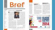 Les actualités économiques de Bref Rhône-Alpes cette semaine