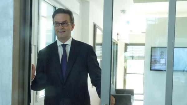 Bruno Léger, brefeco.com