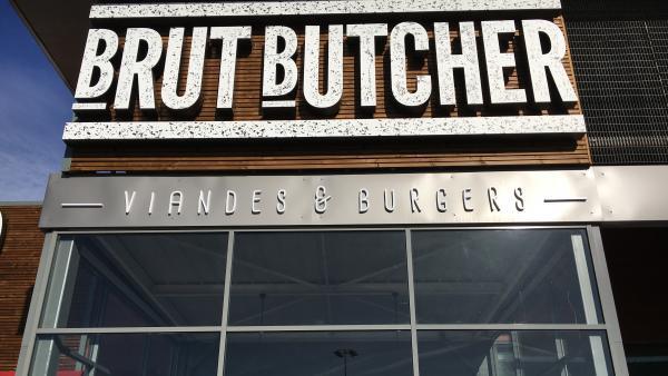 Brut Butcher vise 20 établissements d'ici la rentrée