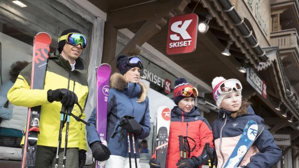 Skiset brefeco.com