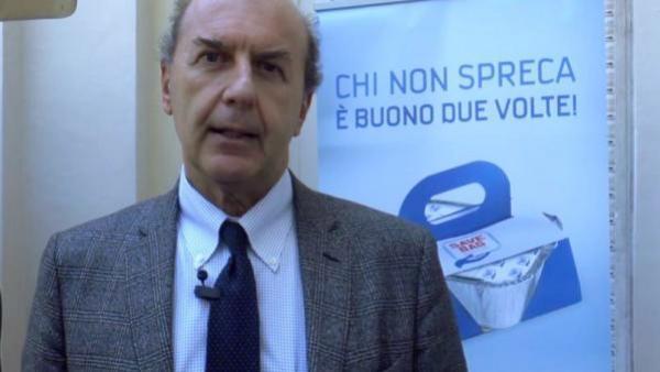 Corrado Ariaudo, président de Cuki Group.