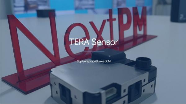 Le groupe Tera signe ses premiers contrats en Amérique du Nord