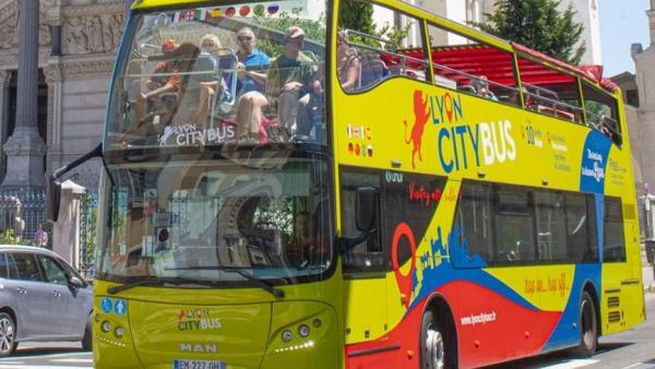 Lyon City Tour - bref eco
