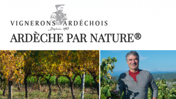 Ardèche par nature