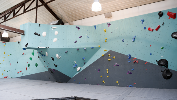 Climb Up Arkose Ouvre Une Troisieme Salle D Escalade A Lyon Bref Eco