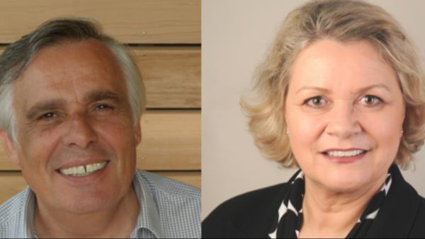 Gilles Alberici et Marie-Paule Richard - brefeco.com