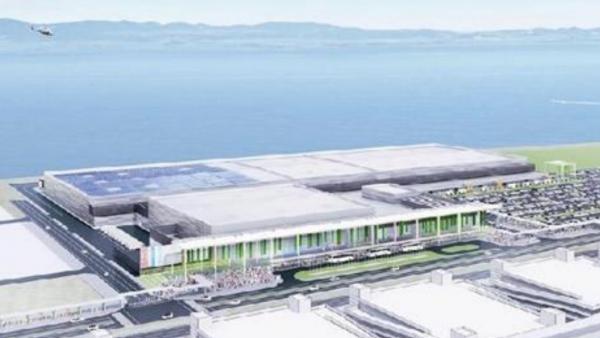 GL events va gérer un parc d'exposition au Japon