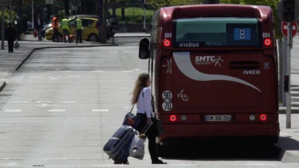 240M€ pour restructurer les transports en commun de la Métropole clermontoise