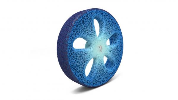 Michelin travaille sur un pneu plus vertueux