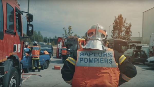 125e Congrès National des sapeurs-pompiers de France  - brefeco