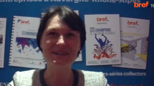 Vidéo Bref & Curieux : Juliette Jarry (Conseil régional)