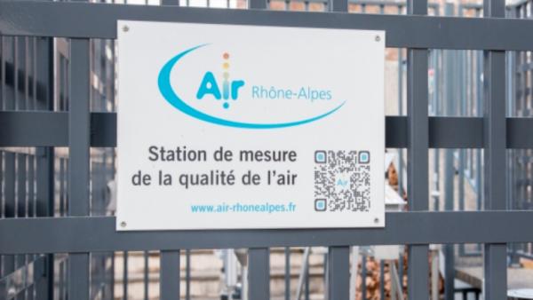 Atmo lance un fonds de dotation pour l'innovation et la communication des données