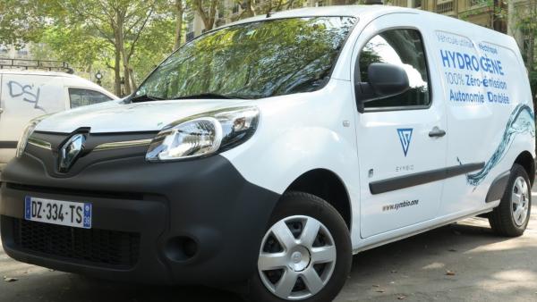 Michelin et Faurecia veulent créer un leader mondial de la mobilité hydrogène
