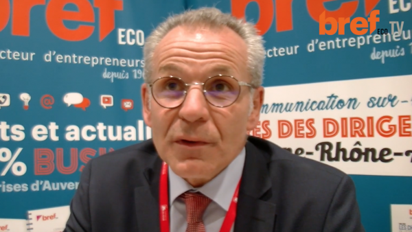 Marc Fornas, concessionnaire Xerox - bref eco