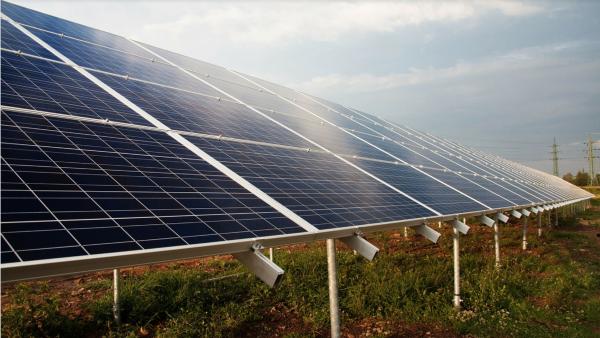 EDF Renouvelables remporte quatre projets solaires au sol en Auvergne-Rhône-Alpes