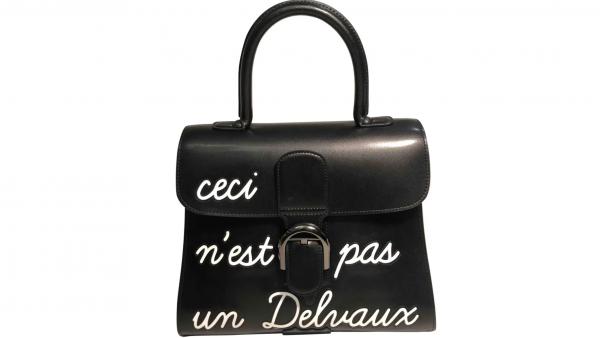 Sac Delvaux, brefeco.com
