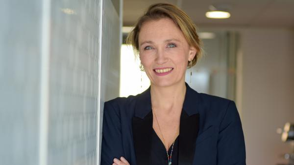Catherine Pradère, brefeco.com