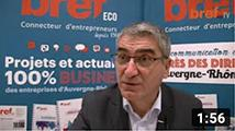 Interview de Christian Missirian - EDF pour Entreprise du Futur