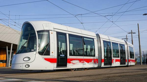 tramway citadis sytral - bref eco