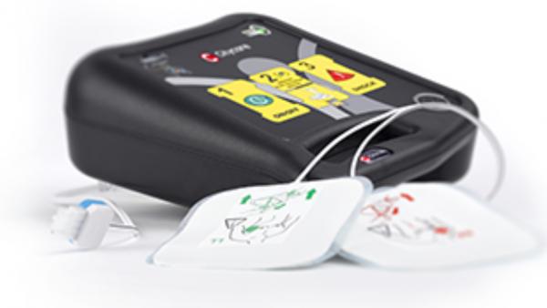 Adeunis et Citycare rendent les défibrillateurs connectés et mobiles