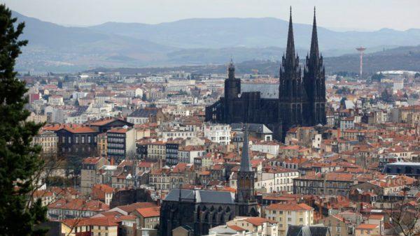Clermont-Ferrand: la Ville va investir 277millions d'euros d'ici 2030
