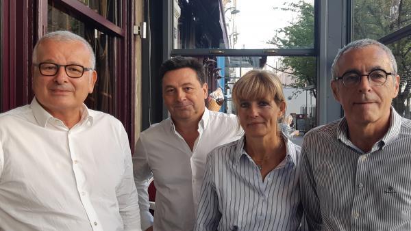 Le cabinet Cogep désormais présent à Lyon