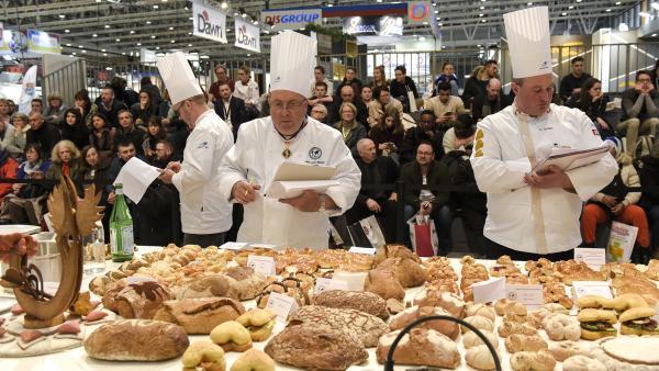 concours pâtisserie sirha 2017