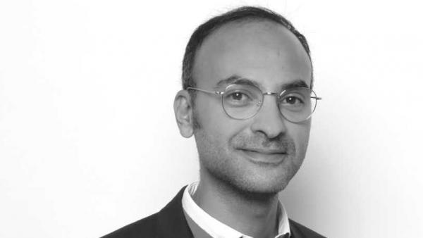 Cyril Ihssan El Younani