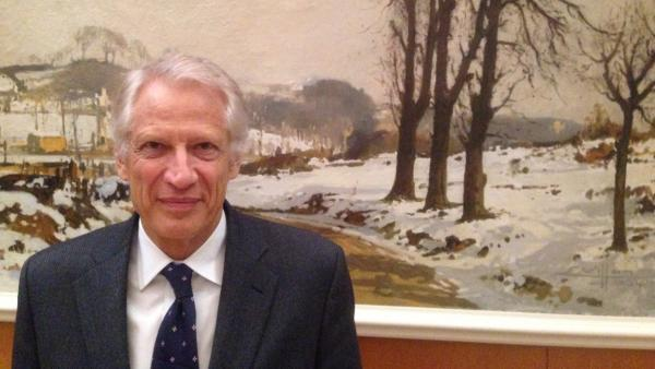 Dominique De Villepin : « L'Europe est en grand danger »