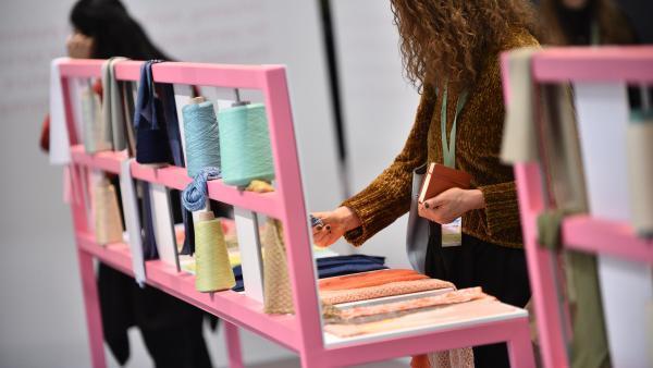 Première Vision: au cœur des tendances de la mode depuis 45 ans