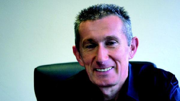 Didier Cottaz, Pdg fondateur de l'agence Didier Cottaz Management.