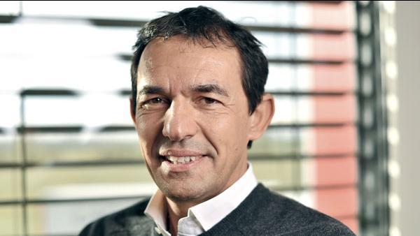 Salvatore Alaimo - Président de Dimotrans