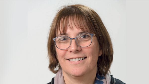 Dominique Bidault, Responsable de service formation et prestation de Pôle emploi Auvergne-Rhône-Alpes.