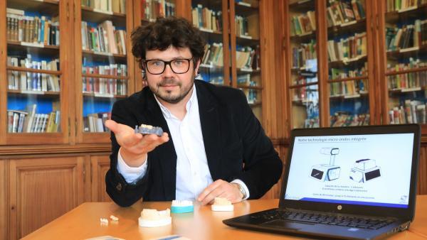 Sébastien Saunier lance Opti'Waves brefeco.com